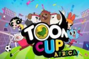 Toon Cup: Africa