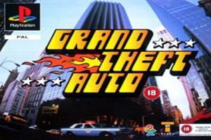Grand Theft Auto: Playstation