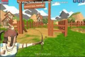 Archer Master 3D: Defending the Castle