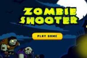 Disparos: Zombie Shooter