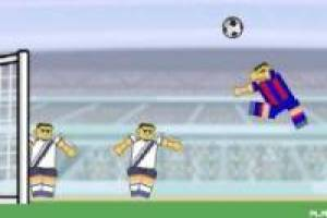 Football lego games