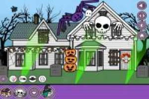 Monster High: Decorate your home