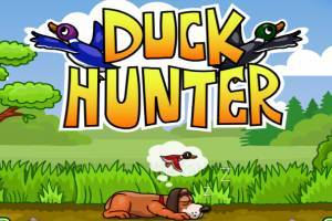 Hunting Duck