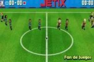 Jetix football