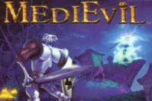 Medieval PS1