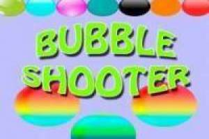 Bubble Shooter on-line