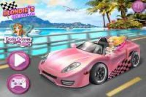 Barbie: Dream Car