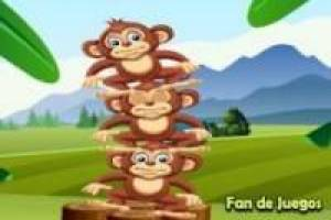 Monkeys Tower