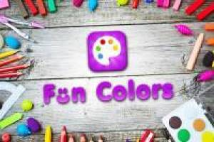Album of fun colors