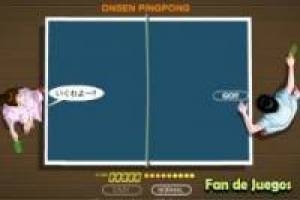 Ping pong: Japonca