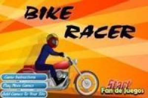 Juego Bike racing game Gratis