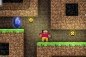 Minecaves: Minecraft