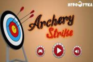 Arcos: Archery Strike