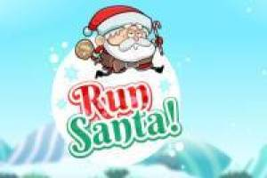 Race with Santa Claus