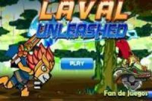 Free Laval unleashed Game