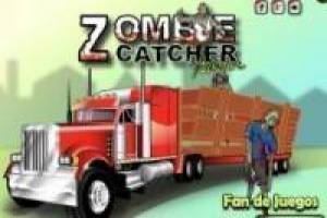Pickup truck zombies