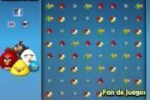 Angry birds: Puzzle Jewels