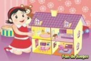 Create dollhouse