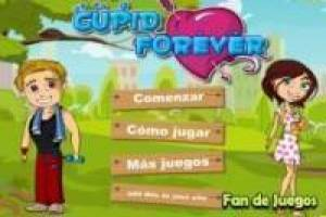 Free Cupid forever Game