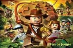 Lego: find the hidden stars