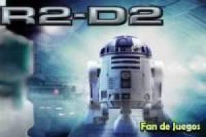 Free R2D2 Star Wars Game