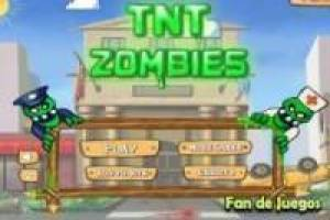Free Tnt zombies Game