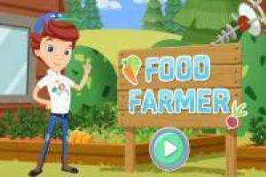 Agriculteur alimentaire