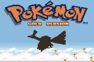 Pokemon Gold Version (USA, Europe)