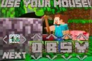 Minecraft Battle Mod
