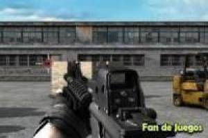 Counter Strike source flash