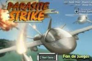 Aircraft: Parasite exercise