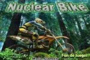 Nucleaire fiets