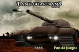 Guardians tanks