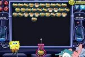 Bob Esponja: Bubble Shooter