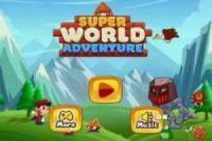 Super World Adventure