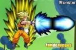 Dragon ball z, Planeta Namek