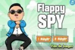 Free Flappy psy Game