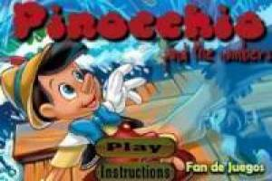 Free Pinocchio numbers Game