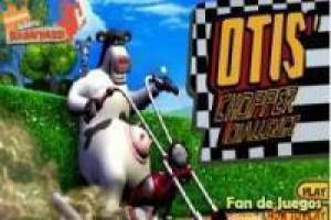 Otis chopper