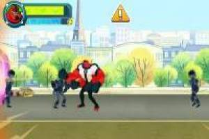 Ben 10: Save the World