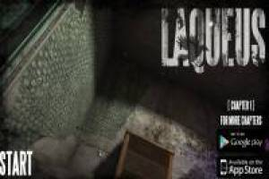 Laqueus Chapter 1: Escape