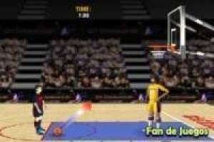 Free Messi and gaso: free throws Game