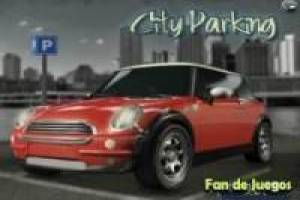 Juego Mini parking Gratis