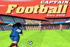 Captain Football: Euro 2016