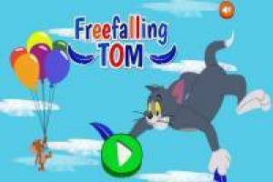 Tom y Jerry: Free Falling