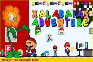 Mario Xalabaias Adventure