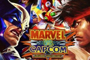 Marvel vs Capcom Clash of super heroes (980123 USA)