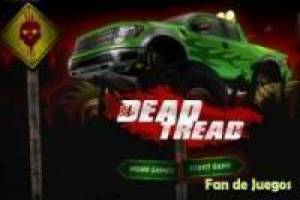 Juego Carreras de atropellar zombies 3d Gratis