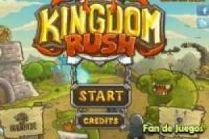 Tower Defense : Kingdom Rush
