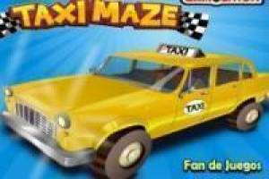 Taxi labyrinter